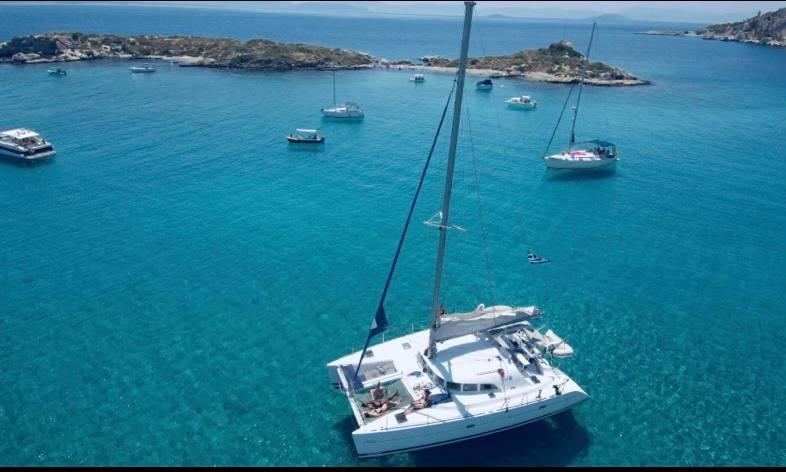 Intrebari si Raspunsuri despre vacanta pe Yacht